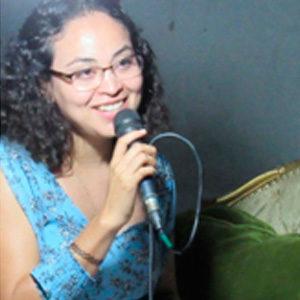 Cristina Arreola Márquez