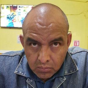Aldo Alejandro Evaristo Gómez