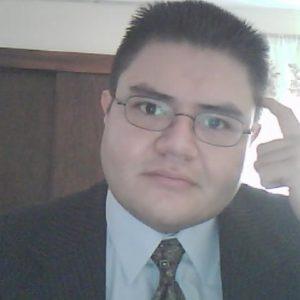 Jorge Luis De Santiago Sánchez