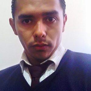 Salvador Barrera